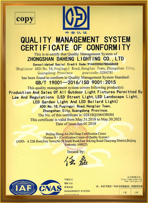 ISO9001 English copy